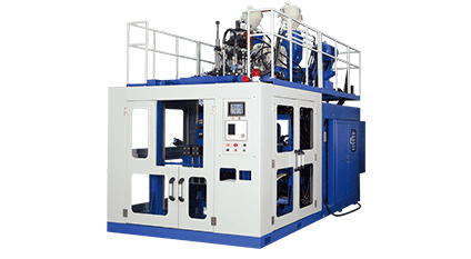 Benefits of Co-Extrusion Blow Molding