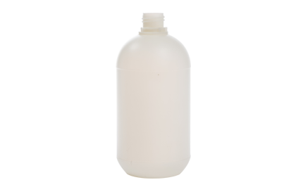 Pesticide Bottle